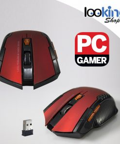 mouse gamer pc looking