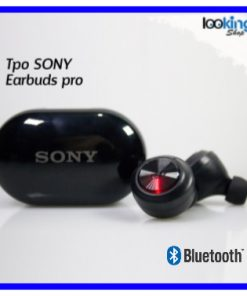 Audifonos Tipo Sony Earbud
