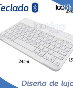 teclado mini ipad
